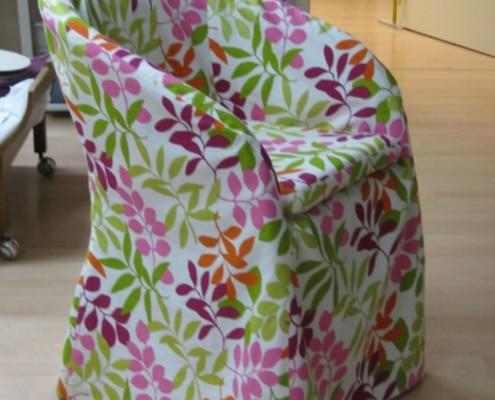 Husse, neues Kleid für Stühle - 1