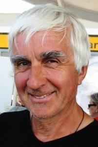 Karl Wiesner
