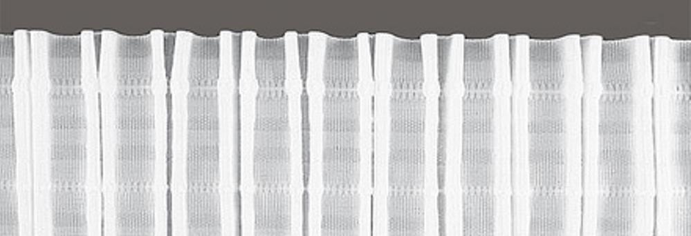 Gardinenbänder für Vorhänge - Scene