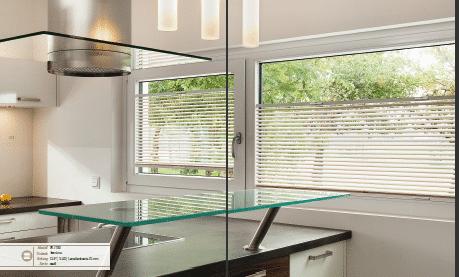 Moderne Fenster gardinenideen für moderne fenster