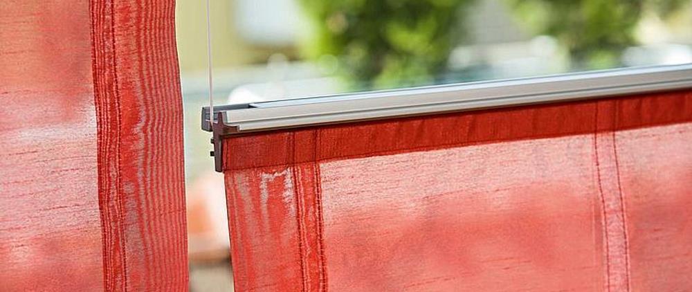 Faltrollo f r kleine fenster aero von mhz bei nasha ambrosch - Gardinenvorschlage fur kleine fenster ...