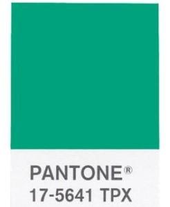 """""""Emerald"""" die Trendfarbe 2013"""