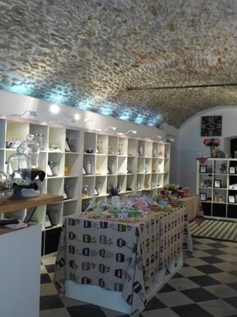 Tea-Bar Finalborgo Whitemug
