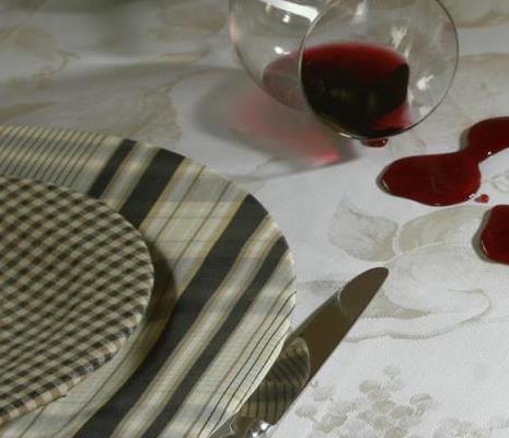 Tee und Tischdecken 1