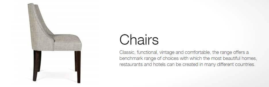 Coole Polstermöbel von Marie0s Corner Stühle
