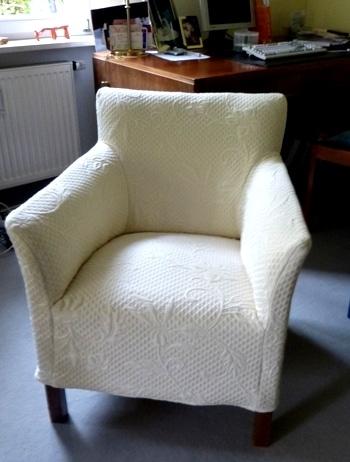 die sofahusse ist antiaging für ihr sofa, Hause deko