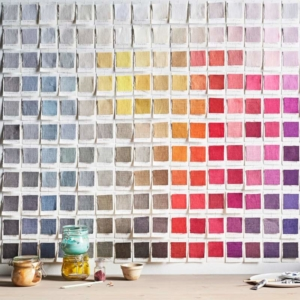 Dekostoff Linara in 360 Farben