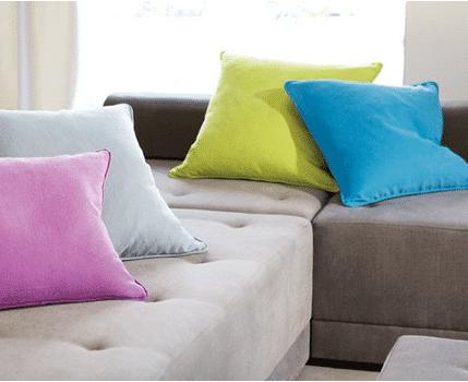romo dekostoff linara der unverw stliche leinenstoff in. Black Bedroom Furniture Sets. Home Design Ideas