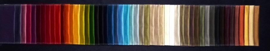 Dedar Stoff-Tabularasa-Farben