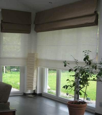 Exklusive-Textile-Raumgestaltung-Raffrollos
