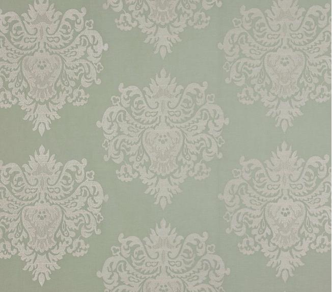 Colefax and Fowler Vorhangstoff
