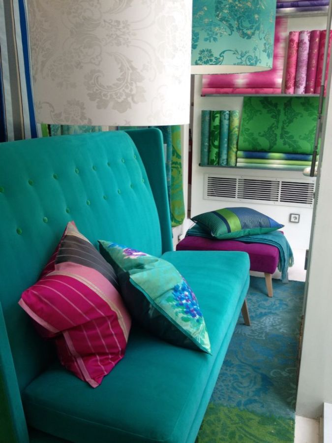 Designers Guild Showroom München