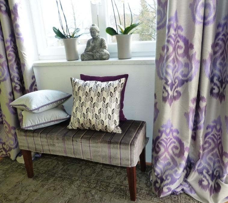 gardinen vorh nge n hen lassen nach mass nasha ambrosch. Black Bedroom Furniture Sets. Home Design Ideas