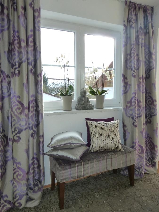 kobe vorh nge beratung bei nasha ambrosch. Black Bedroom Furniture Sets. Home Design Ideas