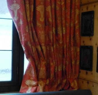 Rubelli-Dekostoff-Cangrande-Vorhang