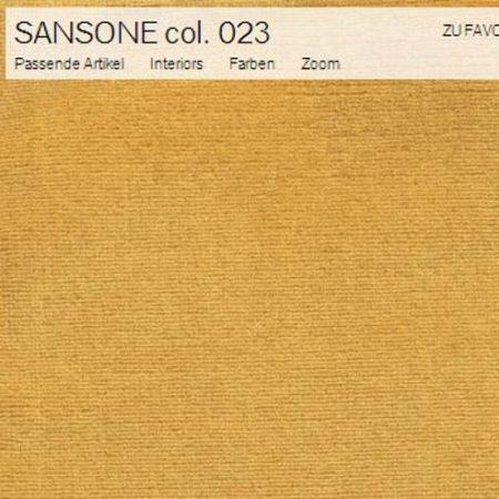 Dedar Bezugsstoff Sansone