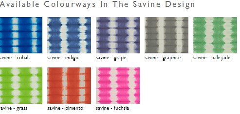 Designer Guilld dekostoff Savine
