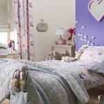 Kindergardinen Mädchen Zimmer