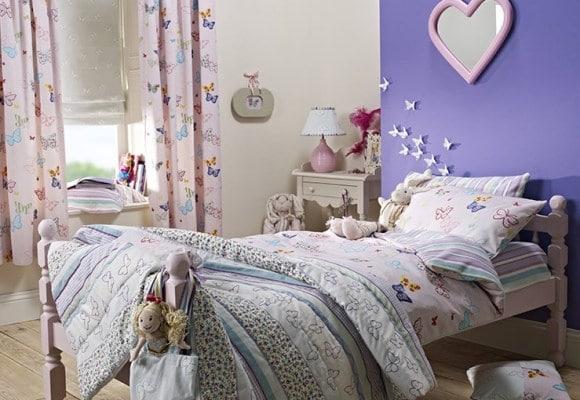 Mädchen Zimmer Prestigious