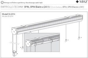 Montageanleitung-Raffrollo-MHZ