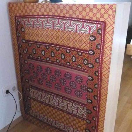 stoffmuster von edlen stoffen von pierre frey beratung nasha ambrosch. Black Bedroom Furniture Sets. Home Design Ideas
