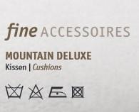 Mountain Deluxe Technische Daten