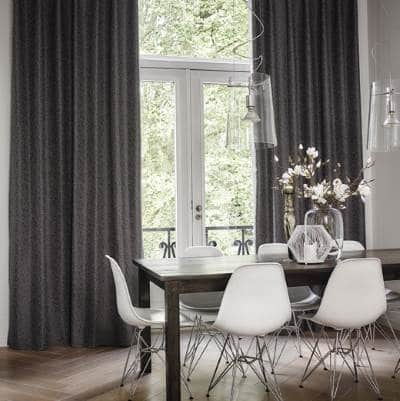 stoffmuster von edlen stoffen von kobe interior design. Black Bedroom Furniture Sets. Home Design Ideas