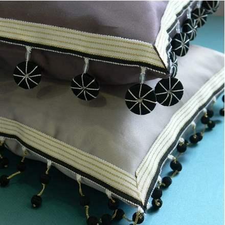 designers guild vorhangstoff tiber spring nasha ambrosch. Black Bedroom Furniture Sets. Home Design Ideas