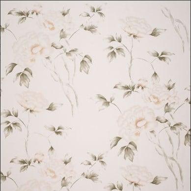 Vorhangstoffe mit Blumenmuster-Taft-Paeonia-Nya-Nordiska