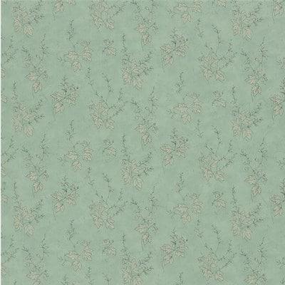 Vorhangstoffe mit Blumenmuster-Clover-Designers-Guild