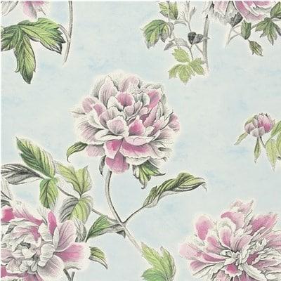 Vorhangstoffe mit Blumenmuster-Kaori-Designers-Guild