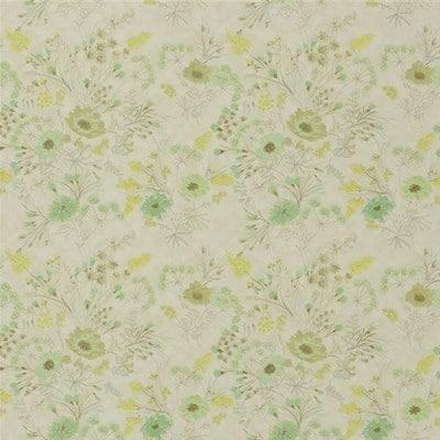Vorhangstoffe mit Blumenmuster-Wild-Flower-Designers-Guild