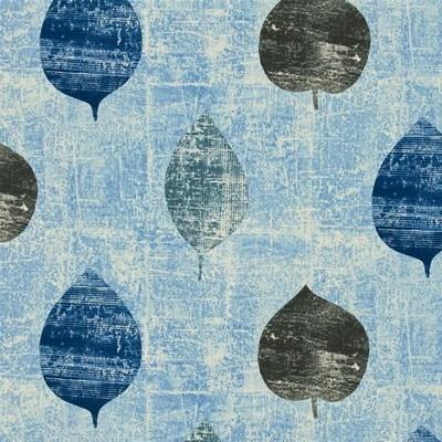 Vorhangstoffe mit Blumenmuster-Kuta-Designers-Guild