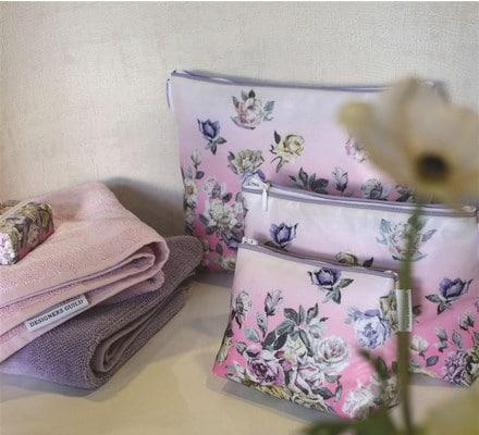 Kosmetiktaschen-Designers Guilde-First Rose Poeny