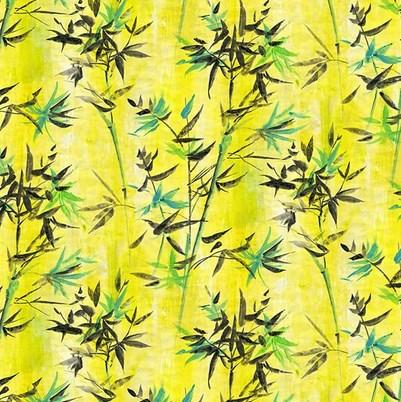 Vorhangstoffe-mit-Blumen-Bamboo-Trellis-Designers-Guild