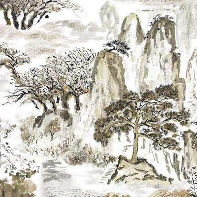 Vorhangstoffe-mit-Blumen-Jade-Temple-Designers-Guild
