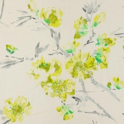 Vorhangstoffe-mit-Blumen-Oriental-Flower-Designers-Guild
