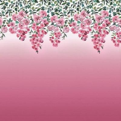 Vorhangstoffe-mit-Blumen-Trailing-Rose-Designers-Guild