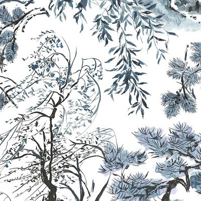Vorhangstoffe-mit-Blumen-Winter-Palace-Designers-Guild
