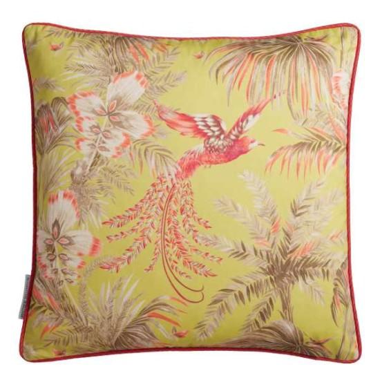 Luxus-Vogelkissen-Osborne-Little-Paradiesvogel