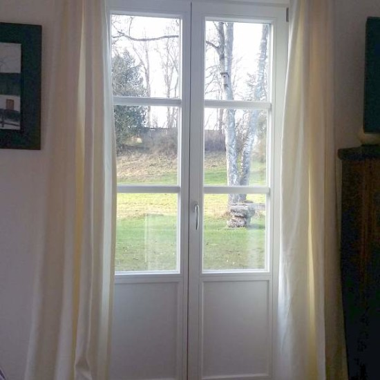 gardinen n hen lassen nach mass. Black Bedroom Furniture Sets. Home Design Ideas