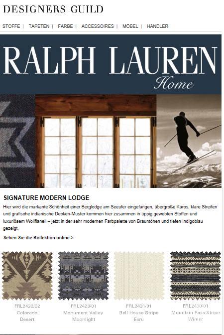 Newsletter-von-Ralph-Lauren-Home