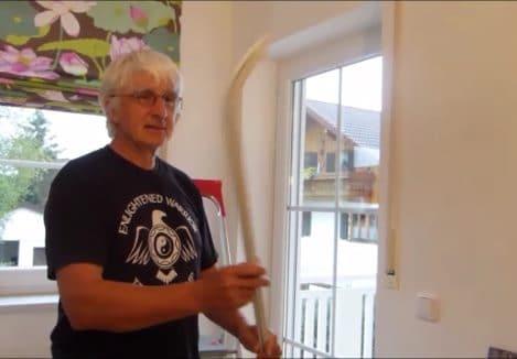 Vorhangschienen-montieren-Vorbereitung