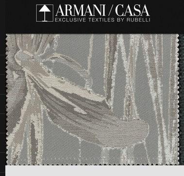 Dekostoffe-von Armani-Casa