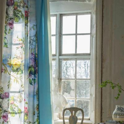 stoffmuster von edlen stoffen von designers guild. Black Bedroom Furniture Sets. Home Design Ideas