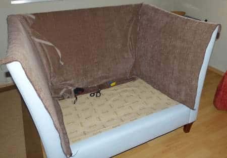 sofabezug n hen lassen. Black Bedroom Furniture Sets. Home Design Ideas