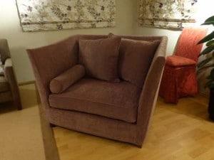 Sofabezug nähen lassen