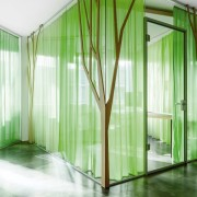 Creation Baumann München Showroom