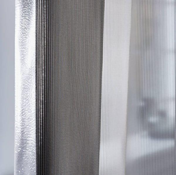 gardinen für wohnzimmer - beratung, fertigung montage, Wohnzimmer