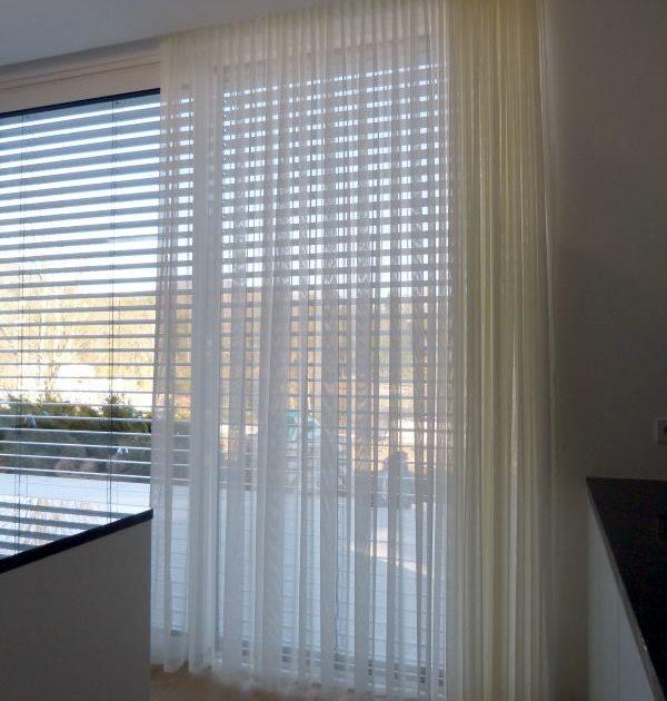 Gardinen für Wohnzimmer